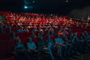 Назван лидер российского кинопроката на выходных