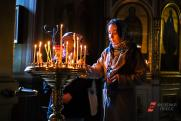 У православных начинается пасхальная неделя
