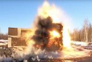 Пользователей интернета взбудоражило новое российское оружие