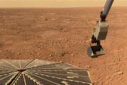 «Огромный риск»: путешественников на Марс предупредили об ужасной смерти