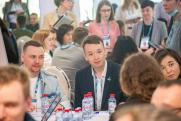В Москве собрались лидеры интернет-коммуникаций