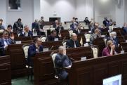 Как изменится Калининградская областная дума после выборов: планы партий