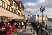 Стоит ли ехать отдыхать в Калининградскую область: альтернатива Европе