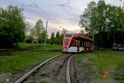Трамвайная ветка до Академического подешевела на 400 млн рублей