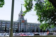 В Екатеринбурге обновили состав комиссии, отвечающей за облик города