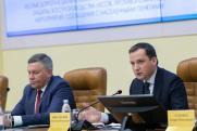 Цыбульский и Кувшинников не спешат отчитываться о своих доходах