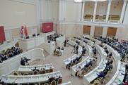 Как изменится петербургский парламент после выборов: планы партий