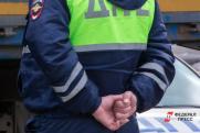 Экс-заместителя главы Ульяновской области задержали за нетрезвое вождение