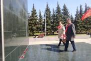 В Уфе полицейские пытались задержать лидера КПРФ