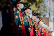 Парады Победы в Нижнем Новгороде, Ульяновске и Саратове прошли без зрителей