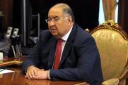 Российский бизнесмен признан самым щедрым благотворителем за 20 лет