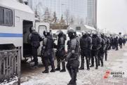 Беглов резко ответил на вопрос о запрете акций под предлогом антиковидных мер