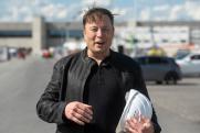 Илон Маск хочет построить завод Tesla в России