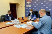 В Прикамье губернатор и мэр станут «паровозами» для «Единой России»