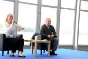 «У нее много успешных проектов»: политолог оценил назначение главы Росмолодежи