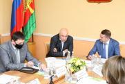 Губернатор Липецкой области предложил ввести пенсионный капитал и повысить МРОТ