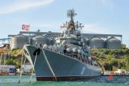 «Флаги гордые взвейте»: моряков-черноморцев поздравил Денис Майданов