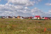 В Красноярском крае до конца осени возведут две этнодеревни