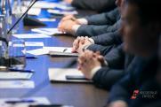 Рейтинг медиаактивности губернаторов СФО с 24 по 30 мая