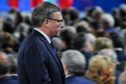 Политолог рассказал о будущем губернатора Буркова после истечения полномочий