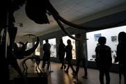 Не сомкнув глаз: что ждет сибиряков в «Ночь музеев»