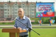 В правительстве прокомментировали странную речь главы Республики Алтай