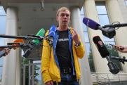 Голунов надеется, что заказчика преступления против него скоро установят