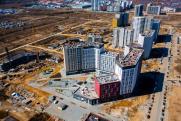 Новый квартал Академического стал лидером продаж в Екатеринбурге
