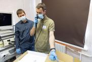 Свердловским врачам подарили уникальные приборы для детских операций