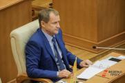 Чьи амбиции круче: «вечный» свердловский депутат Евгений Зяблицев