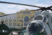 Новый музей авиации на Среднем Урале впервые принял гостей