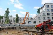 На Среднем Урале назвали пятиэтажки, которые могут снести по КРТ