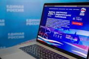 «Единая Россия» задает тренды в организации дистанционного голосования
