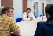 ИТ-предприниматель Немкин договорился о сотрудничестве с прикамским ОНФ
