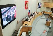 Южные депутаты от «Единой России» расскажут, чем занимались в последнее время