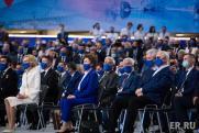 Глав в списках «Единой России» стало больше: 88 процентов – «паровозы»-губернаторы