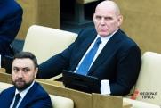 Карелин: «Списки «Единой России» изменятся незначительно»
