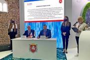 Застройщики идут к морю: соглашения Крыма с ПМЭФ могут закончиться фиаско