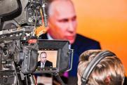 «О вакцинации говорить уже поздно»: редактор «ФедералПресс» о прямой линии с Путиным