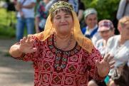На Среднем Урале перенесли сабантуй с Шаймиевым