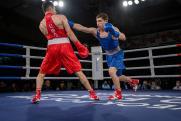 В Екатеринбурге выступят сильнейшие боксеры России