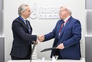 Томская область и «Газпром нефть» договорились о сотрудничестве