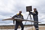 За газодобывающими объектами «Роспана» будут наблюдать беспилотники