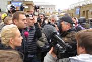Экс-сотрудник Навального объяснил связи между зарубежными фондами и оппозицией