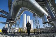«Роснефть» и ТМК подписали соглашение на поставку металлопродукции для «Восток Ойл»