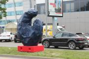 Власти Краснодара уберут скандальные арт-объекты
