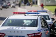 Пять человек пострадали в ДТП с маршруткой в Волгограде