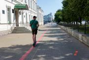 В Екатеринбурге появился новый вид уличных грабителей на самокатах