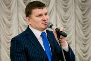 Бывший пиарщик РМК уволился с поста вице-губернатора Сахалина