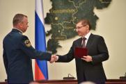 Рабочие, ученые и спасатели Урала получили госнаграды от имени Путина